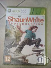Shaun White Skateboarding | Video Games for sale in Dar es Salaam, Kinondoni