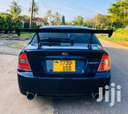 Subaru Legacy 2004 L Sedan Blue | Cars for sale in Dar es Salaam, Kinondoni