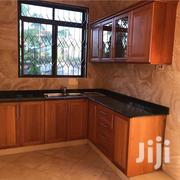 Kitchen Cabinet Mkongo And Coffee Table | Furniture for sale in Dar es Salaam, Kinondoni