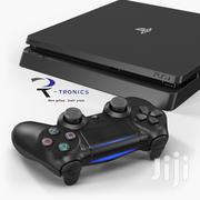 Playstation 4 Slim (500gb) | Video Game Consoles for sale in Dar es Salaam, Kinondoni