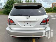New Toyota Harrier 2001 White   Cars for sale in Dar es Salaam, Kinondoni
