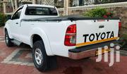 Toyota Hilux 2014 White | Cars for sale in Dar es Salaam, Kinondoni