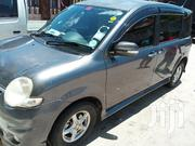 Toyota Sienta 2006 Gray | Cars for sale in Dar es Salaam, Ilala
