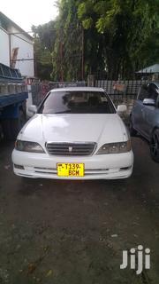 Toyota Cresta 2000 White | Cars for sale in Dar es Salaam, Ilala