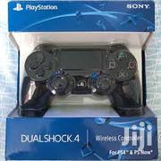 Sony Playstation 4 Control Pad | Video Game Consoles for sale in Dar es Salaam, Ilala
