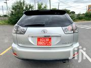 New Toyota Harrier 2003 Silver   Cars for sale in Dar es Salaam, Kinondoni