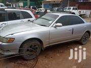 Toyota Mark II 1999 Silver | Cars for sale in Dar es Salaam, Kinondoni