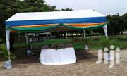 MARQUEE TENT FOR RENT IN DAR ES SALAAM | Party, Catering & Event Services for sale in Dar es Salaam, Kinondoni