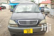 Toyota Harrier 1998 Black | Cars for sale in Dar es Salaam, Ilala