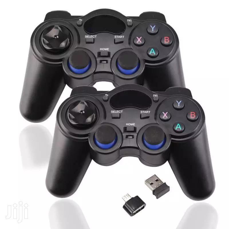Wireless Game Pad