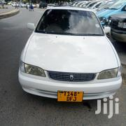 Toyota Corolla 2000 White | Cars for sale in Dar es Salaam, Kinondoni