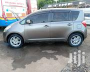 Toyota Ractis 2006 Gray | Cars for sale in Dar es Salaam, Kinondoni