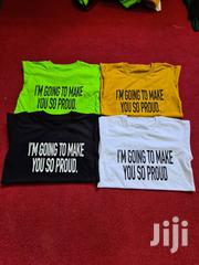 T-Shirts | Clothing for sale in Dar es Salaam, Ilala