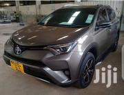 Toyota RAV4 2017 Gray | Cars for sale in Dar es Salaam, Ilala