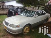 Toyota Cresta 1998 White | Cars for sale in Dar es Salaam, Kinondoni