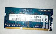 Laptop Ram 4GB Ddr3 For Sale | Computer Hardware for sale in Dar es Salaam, Kinondoni