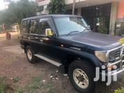 Toyota Land Cruiser 1994 Black | Cars for sale in Kilimanjaro, Moshi Urban
