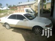 Toyota Mark II 1999 White | Cars for sale in Tanga, Tanga