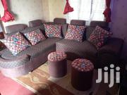 Sofa Set L | Furniture for sale in Dar es Salaam, Kinondoni