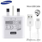 Samsung Original Fast Chargers | Accessories for Mobile Phones & Tablets for sale in Dar es Salaam, Kinondoni