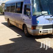 1hz Toyota Hino Costa   Buses & Microbuses for sale in Dodoma, Dodoma Rural