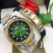 Rolex Silver Watch | Watches for sale in Dar es Salaam, Kinondoni