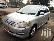 Toyota Ipsum 2005 Silver | Cars for sale in Kilimanjaro, Hai
