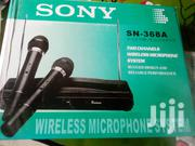 Wireless Microphone | Audio & Music Equipment for sale in Dar es Salaam, Kinondoni