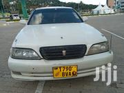 Toyota Cresta 2000 White | Cars for sale in Mwanza, Nyamagana