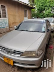 Toyota Carina 2001 Silver | Cars for sale in Dar es Salaam, Kinondoni