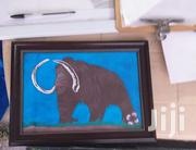 Elephant Painting | Arts & Crafts for sale in Dar es Salaam, Kinondoni