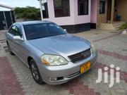 Toyota Mark II 2003 Silver | Cars for sale in Dar es Salaam, Kinondoni
