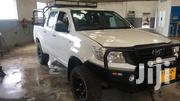 Toyota Hilux 2013 SR 4x4 White | Cars for sale in Dar es Salaam, Kinondoni