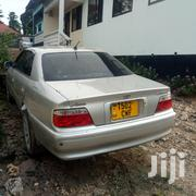 Toyota Mark II 2002 Gray | Cars for sale in Dar es Salaam, Kinondoni