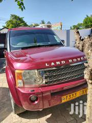 Land Rover Discovery II 2007 Red | Cars for sale in Dar es Salaam, Kinondoni