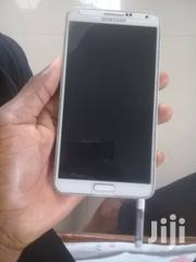 Samsung Galaxy Note 3 32 GB White | Mobile Phones for sale in Dar es Salaam, Ilala