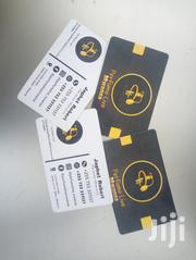 Business Card Pisi 100 | Computer & IT Services for sale in Mwanza, Ilemela