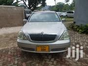 Toyota Brevis 2004 Silver | Cars for sale in Dar es Salaam, Kinondoni