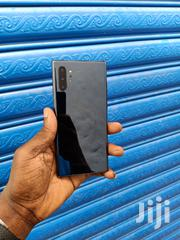 Samsung Galaxy Note 10 Plus 256 GB Black | Mobile Phones for sale in Mwanza, Nyamagana