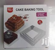Cake Baking Tool | Kitchen & Dining for sale in Dar es Salaam, Kinondoni