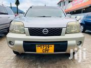 Nissan X-Trail 2003 Silver | Cars for sale in Dar es Salaam, Kinondoni