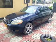 Toyota Mark II 2002 Blue | Cars for sale in Dar es Salaam, Temeke