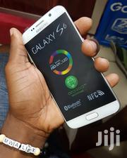 New Samsung Galaxy S6 32 GB White | Mobile Phones for sale in Dar es Salaam, Ilala