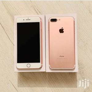 New Apple iPhone 7 Plus 32 GB Pink