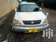 Toyota Harrier 2004 White | Cars for sale in Arusha, Arusha