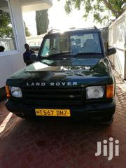 Land Rover Discovery II 2004 Green | Cars for sale in Kagera, Bukoba Urban