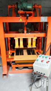 Block Making Machines | Manufacturing Equipment for sale in Dar es Salaam, Kinondoni