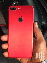 Apple iPhone 7 Plus 128 GB Red | Mobile Phones for sale in Iringa, Kilolo