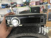 Kenwood Car Radio For Sell | Vehicle Parts & Accessories for sale in Dar es Salaam, Ilala
