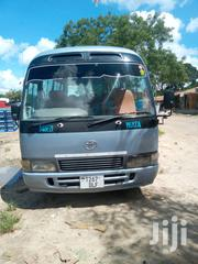 Toyota Lite-ace 2003 Green | Buses & Microbuses for sale in Dar es Salaam, Kinondoni